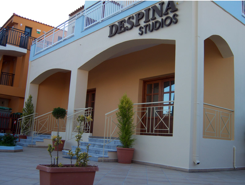 Despina Apartments